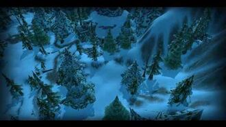 Dwarf Introduction Cinematic in 4K
