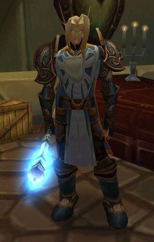 Enchanter Isian