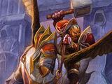 Kurdran Wildhammer