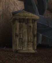 OuthouseHideout