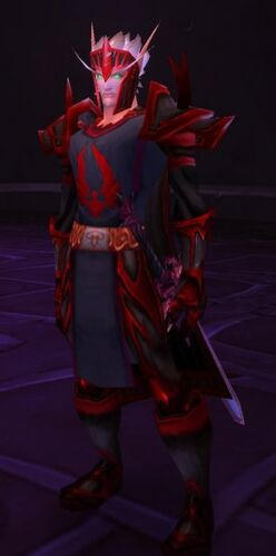 Lord Solanar Bloodwrath