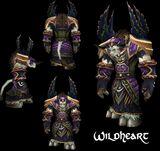 Wildheart Raiment