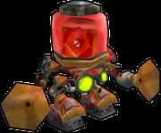 Alarmobot
