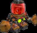 Gnomish Alarm-O-Bot