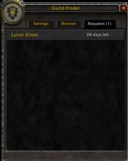 Guild Finder-Requests- 4 1 13850