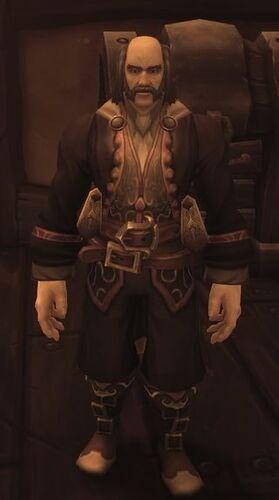 Lord Arthur Waycrest