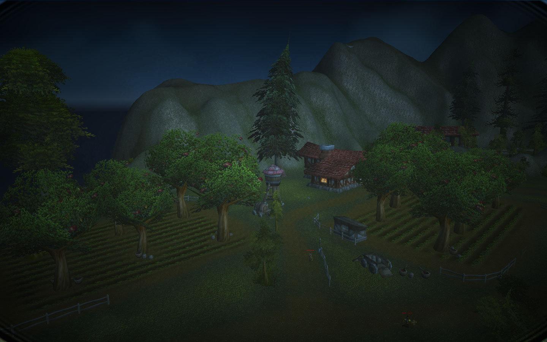 New Avalon Orchard