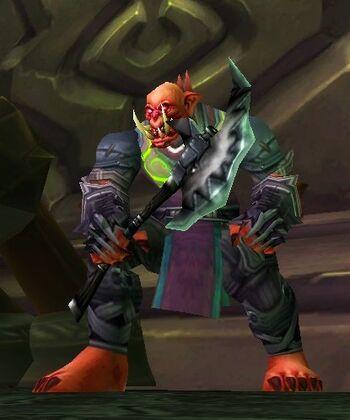 Shadowmoon Slayer