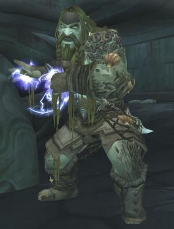 Skadir Runecaster