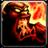 Warrior talent icon furyintheblood