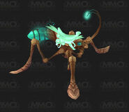 Water strider epic mount jade