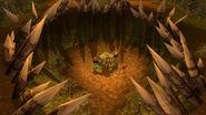Jintha'Alor Troll pit (Cataclysm)