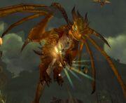 Nozdormu dragonsoul
