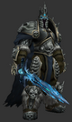 P Icecrown Lich