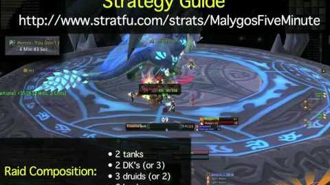 StratFu Presents Malygos in 5 Minutes Tutorial