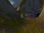 Drywhisker Gorge