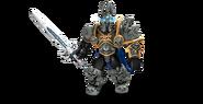 Lich King Mega Bloks