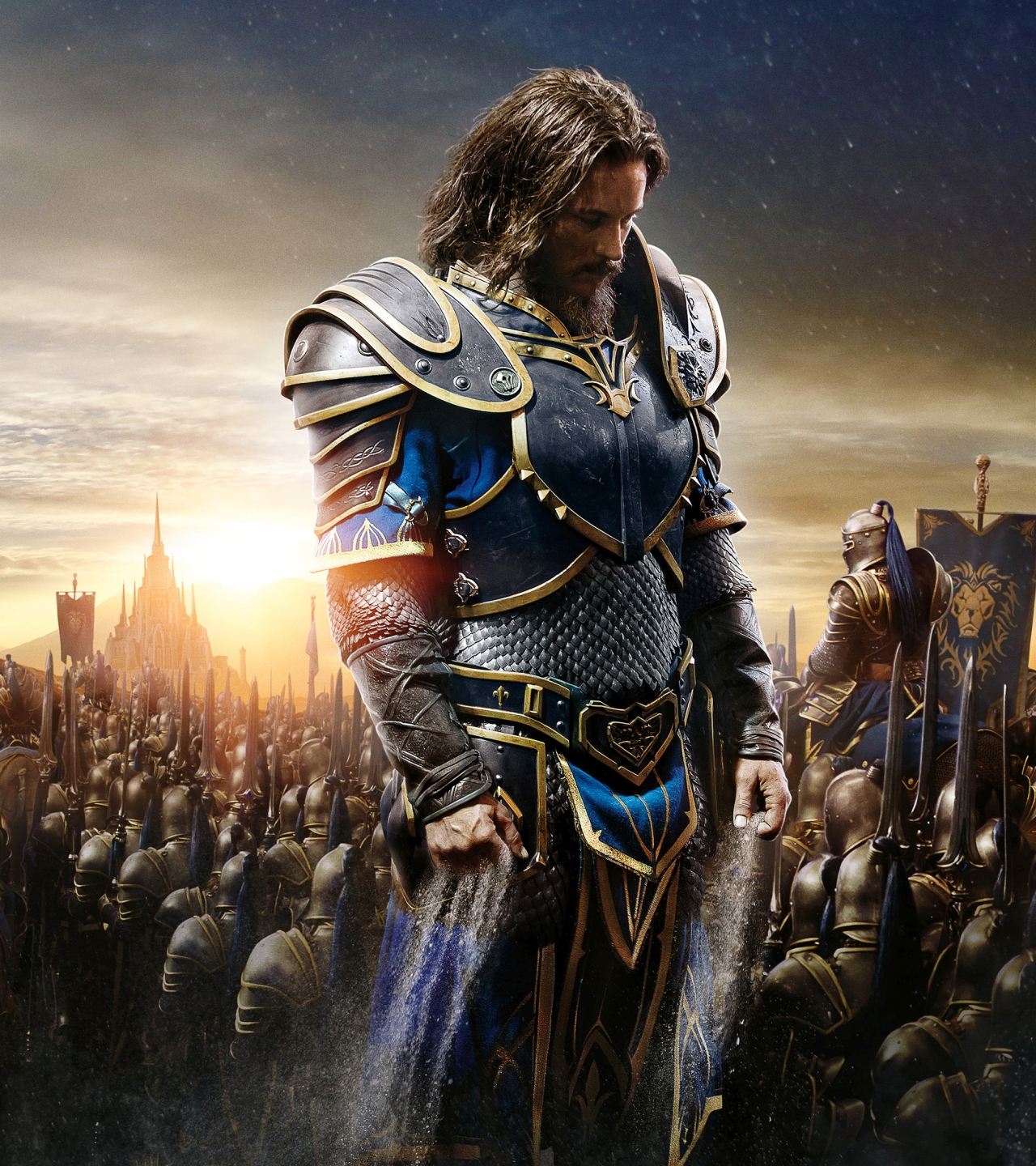 Image result for anduin lothar
