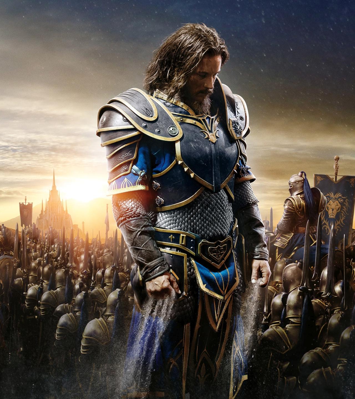 Warcraft Callan