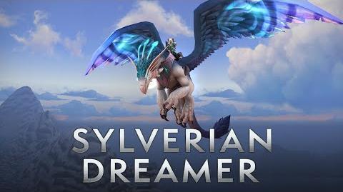 New Mount Sylverian Dreamer