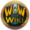 Proposed WoWWiki icon