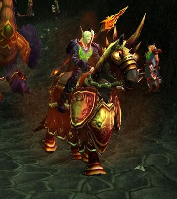 Eclipsion Blood Knight
