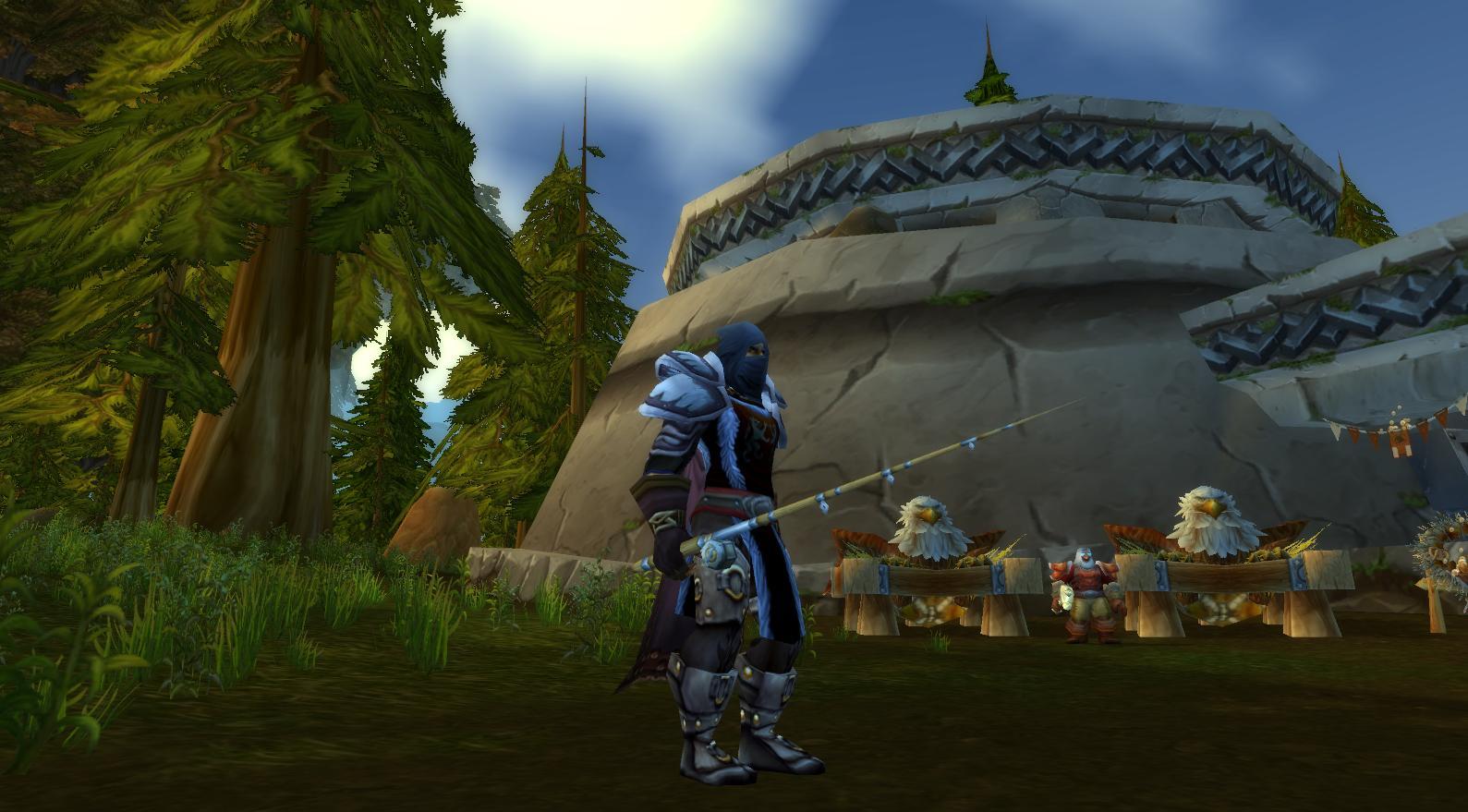 Category World Of Warcraft Fishing Poles Wowwiki