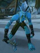 Frostmane Troll - Old