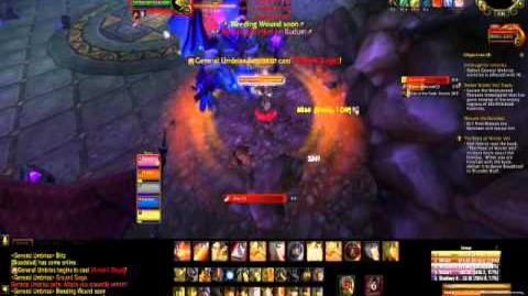 How To Umbrage for Umbriss Achievement - General Umbriss Heroic
