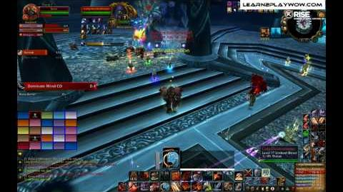 How to Guide Lady Deathwhisper Heroic - love2playwow