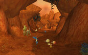 Razorwind Canyon