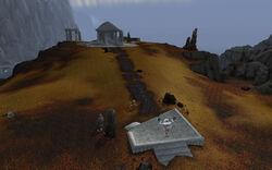 Ruins of Eldra'nath