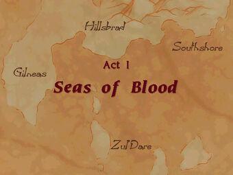 Tides Of Darkness Missions Wowwiki Fandom