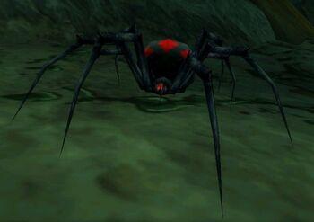 Mine Spider
