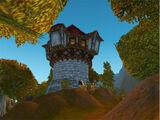 Tower of Ilgalar