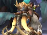 Reins of the Ice Mammoth (Alliance)