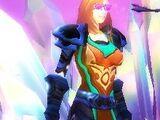 Skyguard Handler Irena