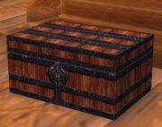 Lucius's Lockbox