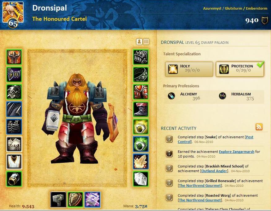 Dronsipal