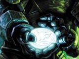 Frostwolf Insignia Rank 6