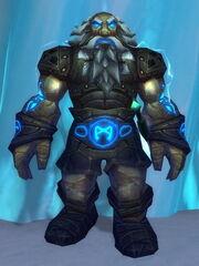 Iron Dwarf