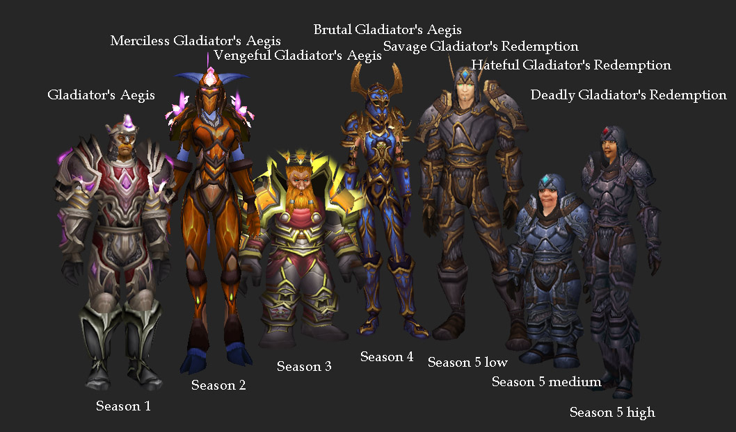 Paladin/Sets | Vanilla WoW Wiki | FANDOM powered by Wikia