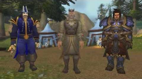 The Alliance Splinters