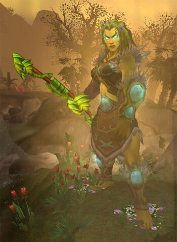 Avatar of Freya