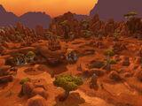 Valley of Trials
