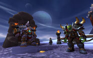 WoW 6.0 Horde Garrison Group AD 05