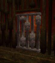 Shadowforge Gate