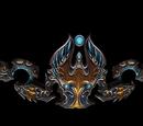 Thori'dal, the Stars' Fury