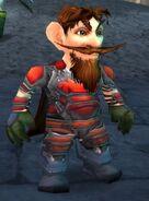 Alliance Adventurer 2