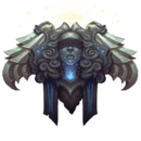 Priest crest
